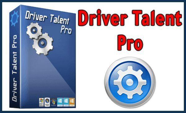 Driver Talent Pro 8.0.1.8 Crack + License Key [Latest-2021]