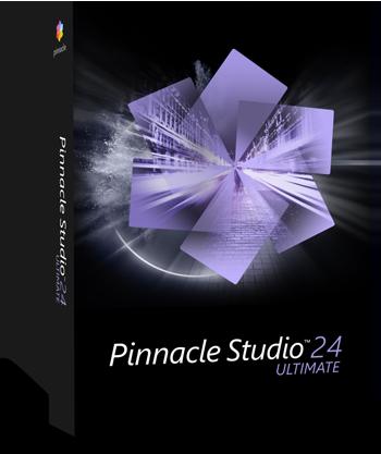 Pinnacle Studio Ultimate 24.1.0.260 Crack Full Version 2021 Download