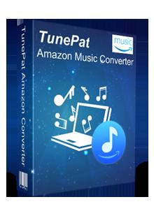 TunePat Amazon Music Converter Crack 2.2.0 Full Version