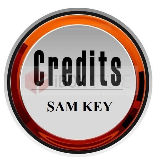 SamKey 3.81.5 Crack