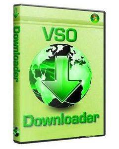 VSO Downloader Ultimate 5.1.1.75 Crack