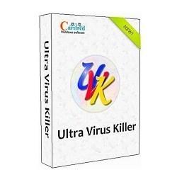 UVK Ultra Virus Killer 10.20.7.0 Crack
